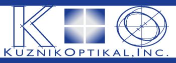Logo Kuznik Optikal Inc.
